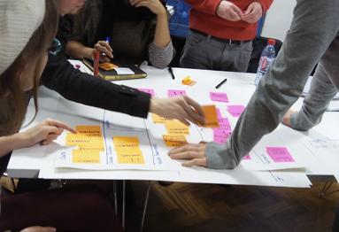 workshop strategia marketing