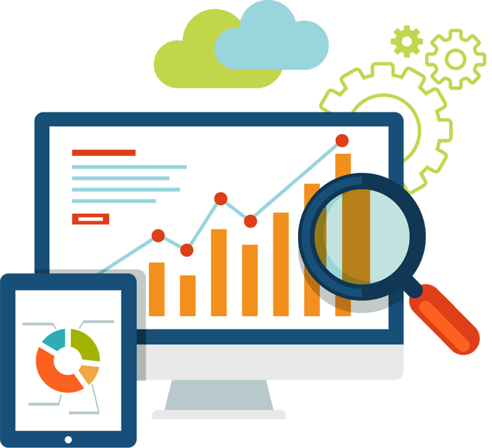 statistiche web intelligence