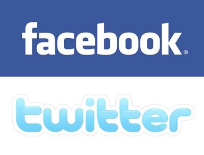 facebook twitter marketing