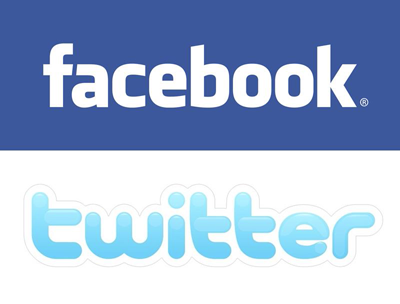 facebook twitter marketing