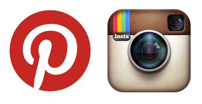 Pinterest Instagram marketing