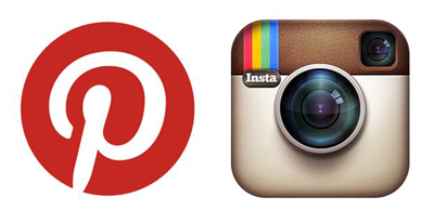 Pinterest Instagram marketing