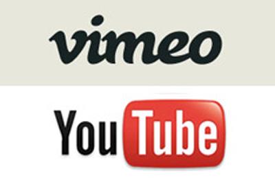 vimeo youtube marketing