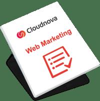 web marketing survey