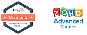 hubspot_diamond_partner_zoho_advanced_partner_cloudnova