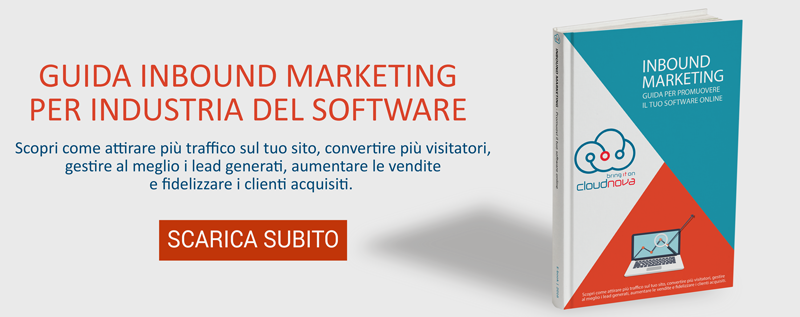 Scarica la guida Inbound Marketing