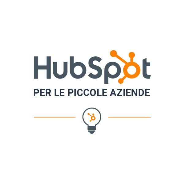Prova HubSpot nella versione Starter