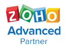 Zoho Advanced Partner Cloudnova